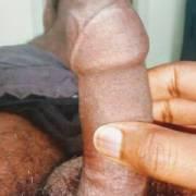 Straight dick