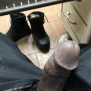 Who wants to sit on my dick or would love to suck on the head of my dick
