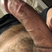 Do you like my dick? Vi piace il mio cazzone?