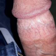 Playing and loving my dick, would love to play with a different cock, offers?
