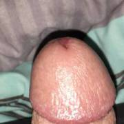 Play with my Dick