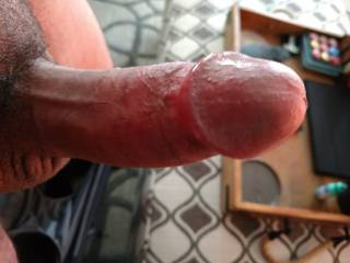 It is a story of getting my throbbing hard cock sucked