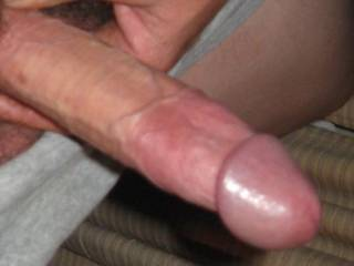 Very nice.. If you ever make on over to Oz, I definitely want to watch my sexy wife sucking and fucking that Hot cock.. Blow lots of cum over her when you've had enough, fucking her..