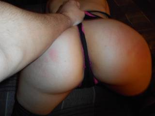 Beautiful.WE love to REMOVE your THONGS to the side and smell kiss lick TONGUE your hot PUSSY n ASS -[0_0]-
