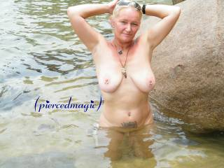 WITH YOU THE WATER WILL FILL WITH CUM. EVERY ONE SEEING YOU WILL BE JERKING OFF.