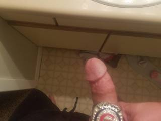 My new cock ring...ws champs