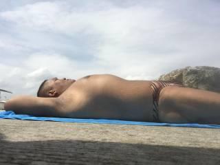 Beach, Philippines,thongs, speedos, bikinis