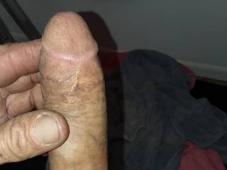 Thinking how good my hot roommates pussy felt when she sat on my cock this morning !