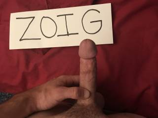 Zoig really does get me so horny, love this community!