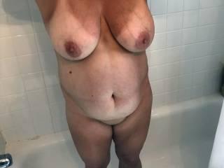 here\'s what ya get...anyone wanna cum fuck my wife..