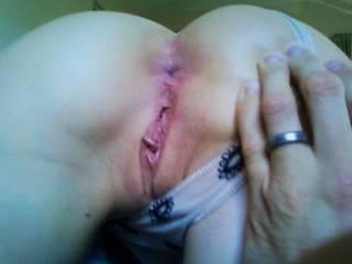 Mmmmm... she does look very tasty!