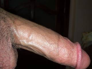 Nice smooth tight cut cock Mrs Oz