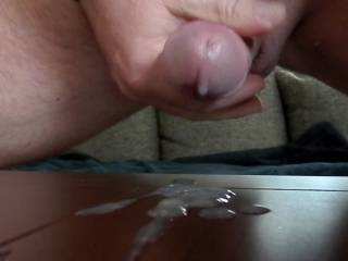 I would love to taste your creamy cum in my mouth has I was sucking you off mmmmmmmmm