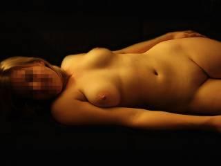 Beautiful, soft photo of a beautiful, soft and sexy body !!