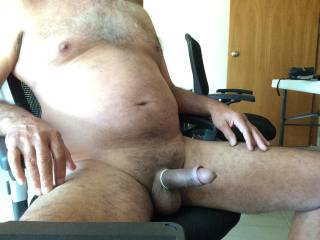Horny, looking for some pussy