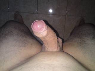 wife says thats one of the best powerfull looking cocks shes ever seen