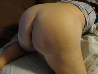 My big butt for you guys