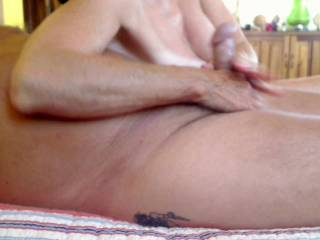 I love your vid and the way she use your nice cock. tell me if you want to play with a second cock like mine?