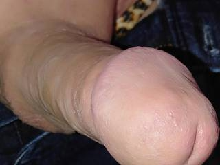 I do love my cock just wish it was bigger