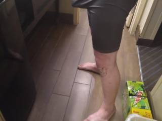 Any horny females who want to help me drain my husband\'s cock dry?