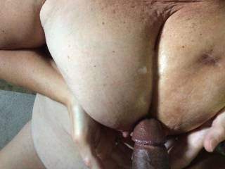 let me lick those big tits clean as soon as I suck this gorgeous BBC clean