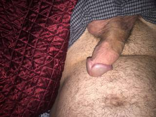 First time sharing his dick pic