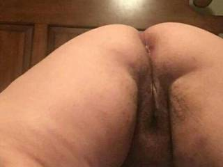 Big booty for my black cock