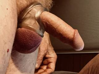 Cock and balls sling