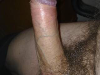 "MMM ...Nice Big Cock!!  Take me from Behind ... Bend me Over ... Rip Off my Panties ... Wet your Big Fingers ... Slide all of them Deep in my Pussy!! Until She's Sopping Wet!!  Pull my Pussy Lips Wide Apart!! Slide your Big Cock Deep in Her!! And Don't Stop Thrusting Until I have the Full-Length and Every Last Inch of your Hard Cock Deep in My Tight Wet Pussy mmm.  And Don't you Dare Stop Fucking me, Until I have Cum, and Squirted Hard m-mm-mmm .....  Fuck me with ""reckless abandon"".  You make me such a Naughty Girl 4U!! ;)  Naughty Lucy♥ -x-"
