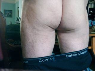 well this picture was taken by a lady on holiday who liked men\'s butts and asked me if she could have a photo of mine