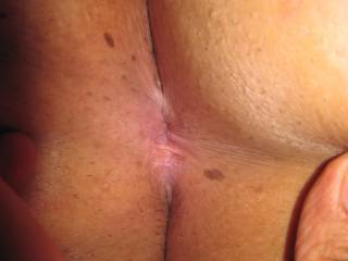 ;) My latina wife's spicy anus... who wants to stretch her anus and give her an anal orgasm?