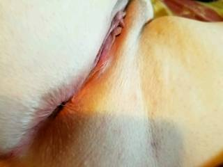 Would you fuck my ass or my pussy? I like having both holes filled.