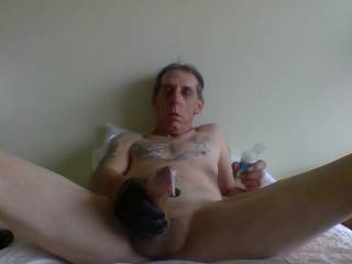 A good cum shot