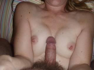 Nice nipples they look so suckable