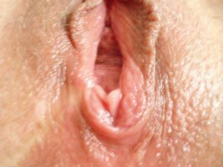 oohh my god pussy wide open delicious tong deep love to fill it with cock and cum
