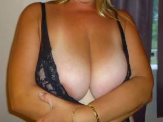Wife...Titty Heaven