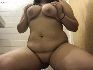 Bathroom love