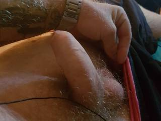 First phone sex pic