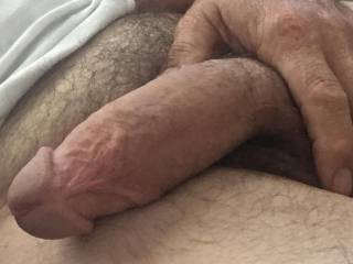 Need a warm set on lips on my dick ... mouth or pussy ... your decision ..