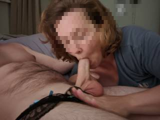 Make out with my cock head