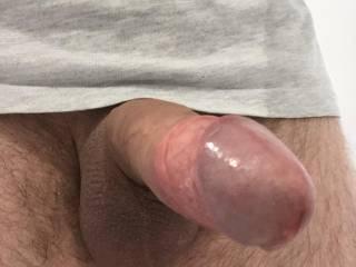Very horny today!