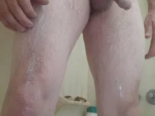 He needs to be sucked and fucked