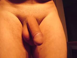 i want to play with your thick smooth floppy soft cock till its hard