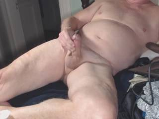 hmmm I should love to have a good cum-chat with you and see you cumming!