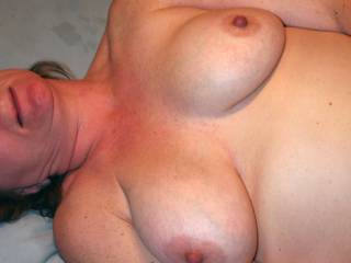 I'd love to do it for her great tits mmm
