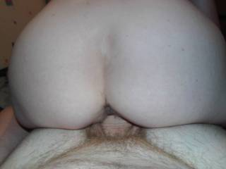 i would like to be in joanne's arse while your in her pussy ;)