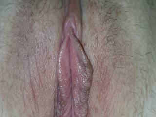 Just showing my pussy