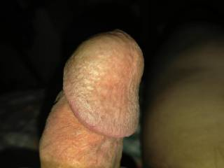 This is the hard tip of my dick which is very hungry for some ass and hot pussy atm and more . If there is a real person let's do it now soon Is there really a hot women who love's ass play as much as me l always take the back way home !! Ass trainer to!?