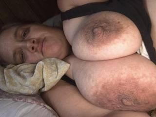 Big boobs #1