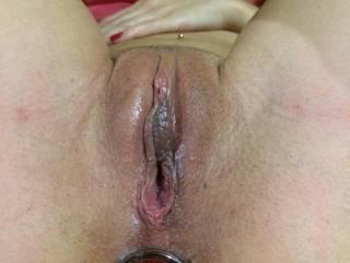 butt plug